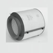 Filter Inlet Side